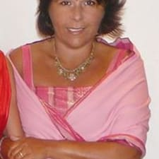 Daniela Maria的用户个人资料