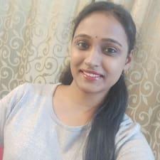 Gebruikersprofiel Bhavya