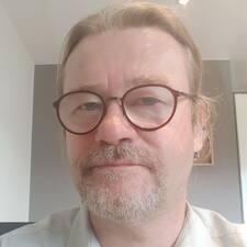 Profil utilisateur de Etienne-Martine