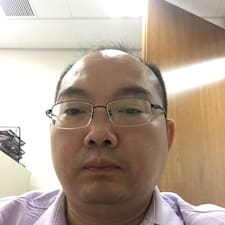 Anchao的用户个人资料