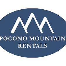 Perfil de usuario de Pocono Mountain Rentals