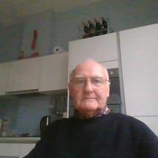 Profil utilisateur de John William
