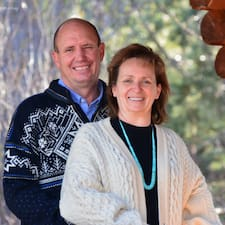 Профиль пользователя Sandy & Janice