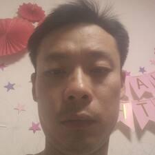Perfil do utilizador de 兰军