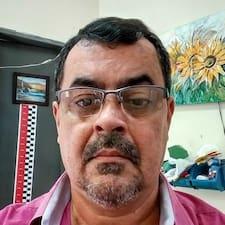 Mario Luis User Profile