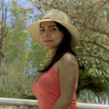 Claudia Beatriz的用戶個人資料