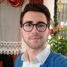 Alexander Ivan User Profile