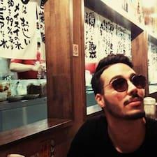 Riccardoさんのプロフィール