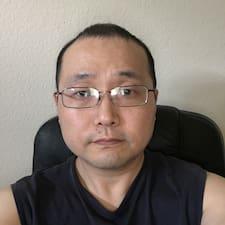 Ho Jung (Allen) Brugerprofil