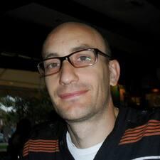 Luis Ángel - Uživatelský profil