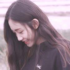 叶玲 - Uživatelský profil