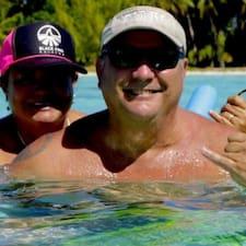 Nacha & André Brugerprofil