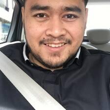 Perfil de usuario de Mohd Khalis
