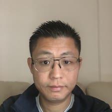 Ping Yin Andy的用戶個人資料