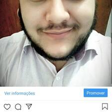 Profilo utente di Diego Rodrigo