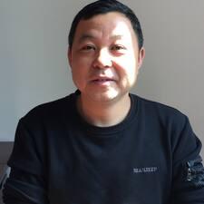 Nutzerprofil von 郑少兵