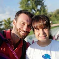 Alessandro & Fabio on supermajoittaja.