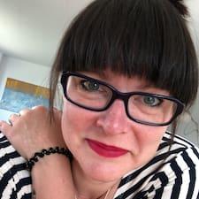 Anita - Profil Użytkownika