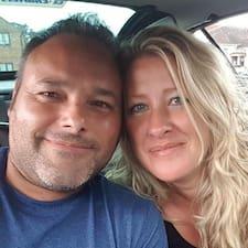 Colin & Esther User Profile