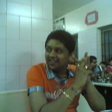 Bhavesh User Profile