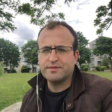 Profilo utente di Amirouch