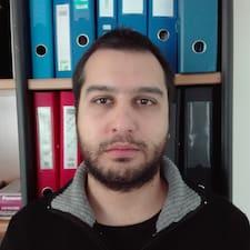 Γιώργος - Profil Użytkownika
