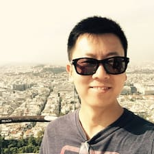 Gebruikersprofiel Xinqi