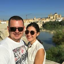 Profil korisnika Pınar
