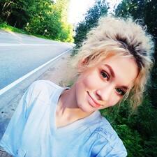 Gebruikersprofiel Viktoriya