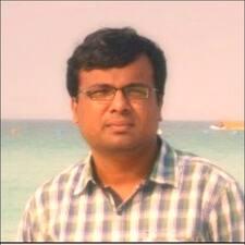 Nutzerprofil von Yashodhan
