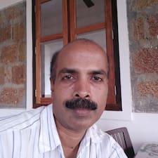 Anil - Uživatelský profil
