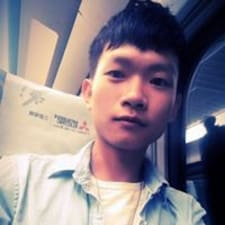 Nutzerprofil von Kang-Ku