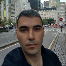 Profil utilisateur de Ventsislav