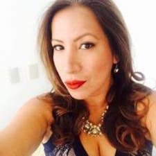 Glenda User Profile