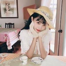 Nutzerprofil von 艺璇