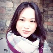 Yating felhasználói profilja