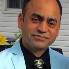 Profilo utente di Manjit