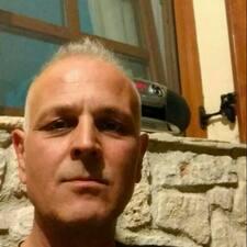 ΗΛΙΑΣ (Ilias) User Profile