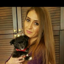 Profil utilisateur de Alina Maria