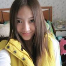 Profil utilisateur de 含萍