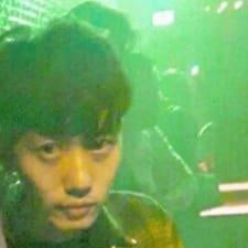 Seokhyeonさんのプロフィール