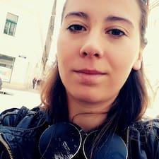 Lisa Brukerprofil