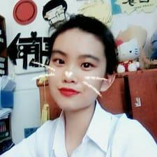 昭 User Profile