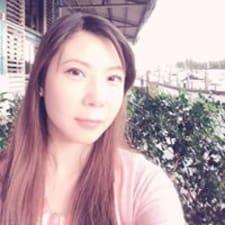 Profil utilisateur de Yan Fei
