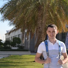 Profilo utente di Alexandr