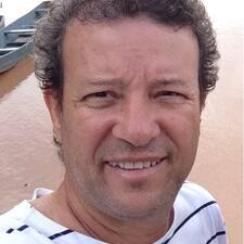 Profilo utente di José Ildo
