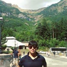Sangwoon님의 사용자 프로필