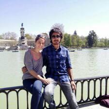 โพรไฟล์ผู้ใช้ Juan & Chiara