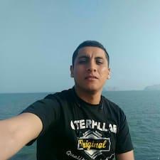 Profil utilisateur de Paul Alfonzo