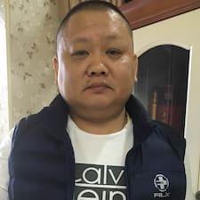 景阳 Brugerprofil